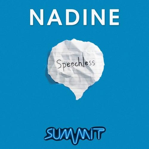 Speechless von Nadine