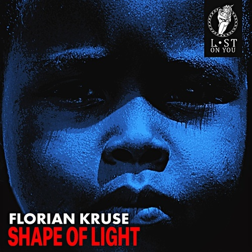 Shape of Light by Florian Kruse