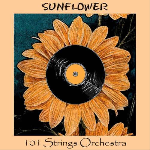 Sunflower von 101 Strings Orchestra
