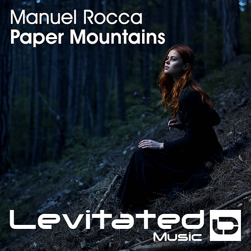 Paper Mountains by Manuel Rocca