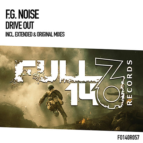 Drive Out by F.G. Noise