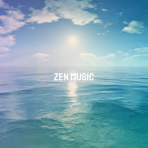Zen Music de Various Artists