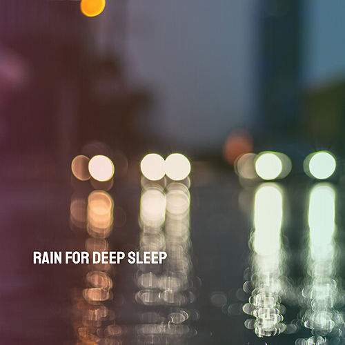 Rain for Deep Sleep von Various Artists