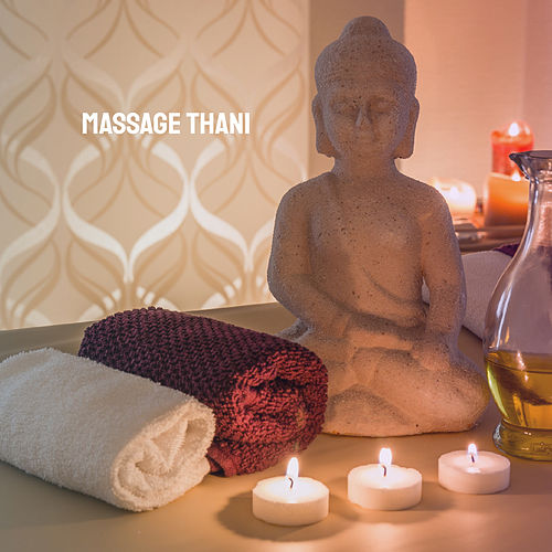 Massage Thani by Various Artists