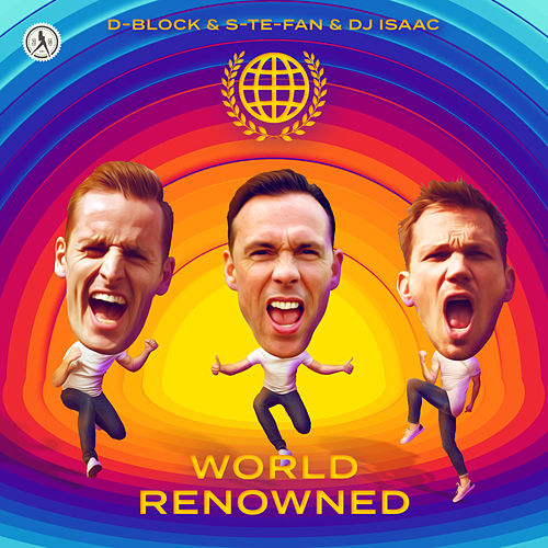 World Renowned by D-Block