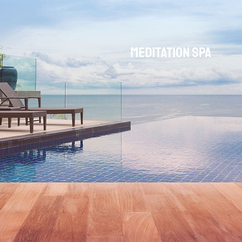 Meditation Spa by Various Artists