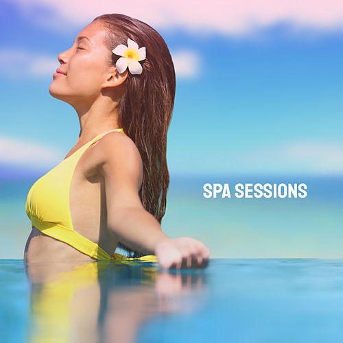 Spa Sessions by Various Artists