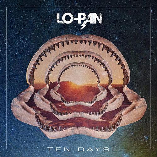 Ten Days (Radio Edit) by Lo-Pan