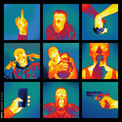 Ignorance Is Bliss by Skepta
