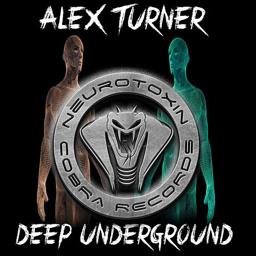 Deep Underground - Single by Alex Turner