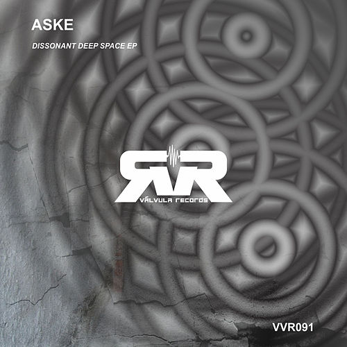 Dissonant Deep Space - Single by Aske