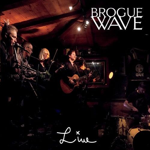 Brogue Wave Live by Brogue Wave