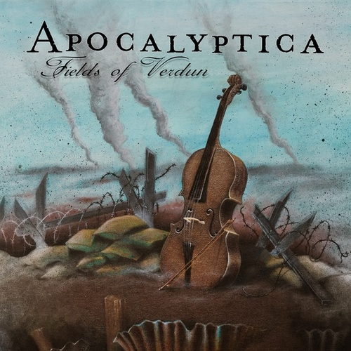 Fields of Verdun by Apocalyptica
