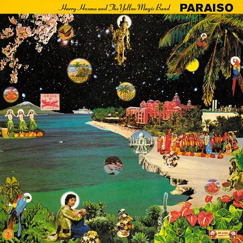 Paraiso von Haruomi Hosono