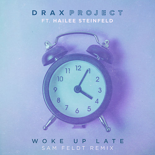 Woke Up Late (feat. Hailee Steinfeld) (Sam Feldt Remix) de Drax Project