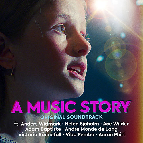 A Music Story (Original Soundtrack) by Cast Of A Music Story