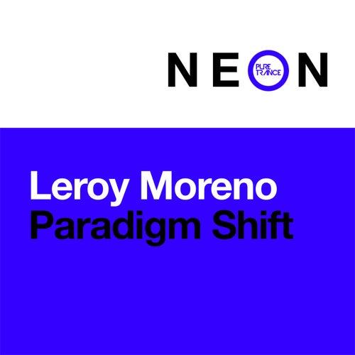Paradigm Shift (Club Mix) by Leroy Moreno