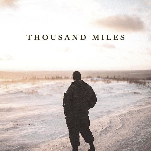 Thousand Miles von Madison Rising