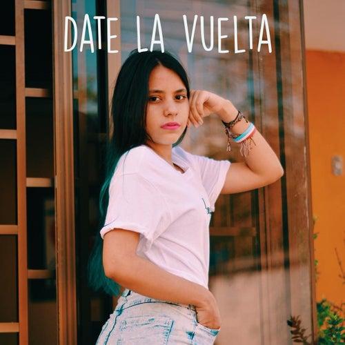 Date la Vueltas von Melanie Espinosa