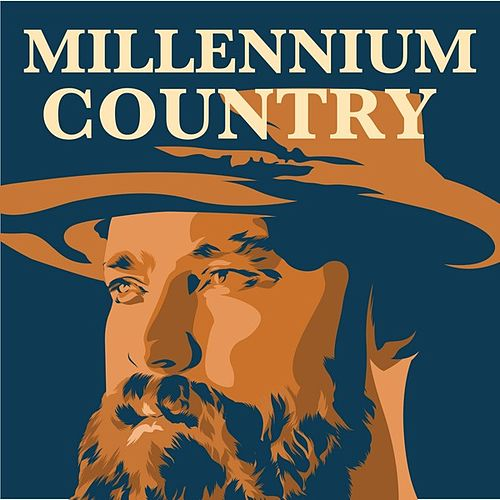 Millennium Country fra Various Artists