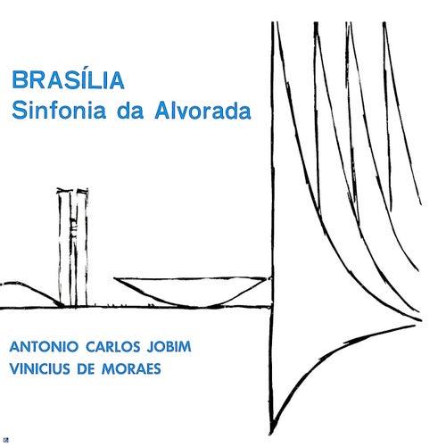 1961 Brasília Sinfonia da Alvorada (Remastered) von Antônio Carlos Jobim (Tom Jobim)
