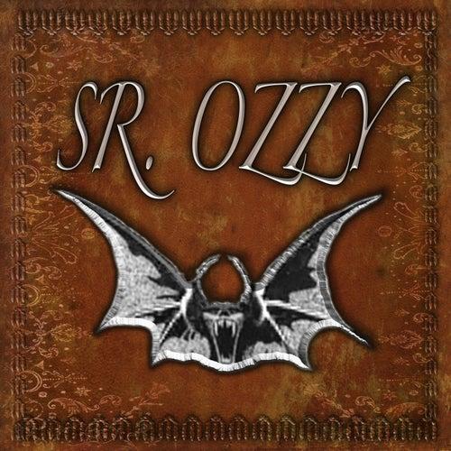 Sr. Ozzy di Zé Ramalho