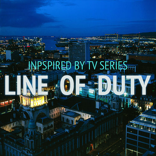 Inspired By TV Series 'Line Of Duty' de Various Artists