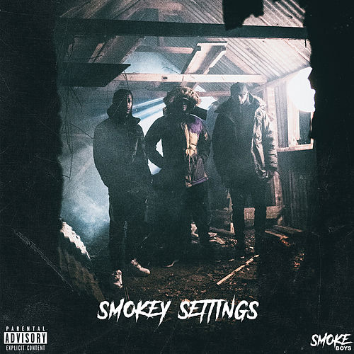 Smokey Settings by Smoke Boys