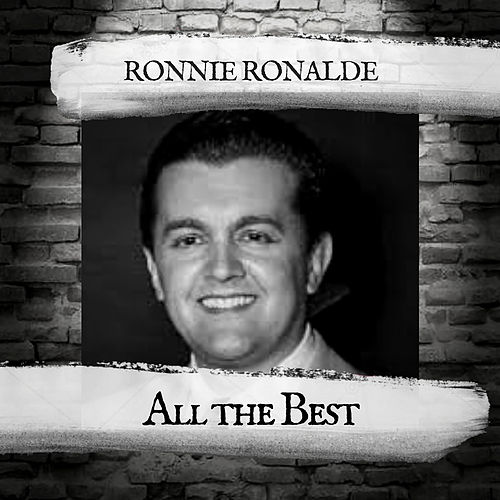 All the Best by Ronnie Ronalde