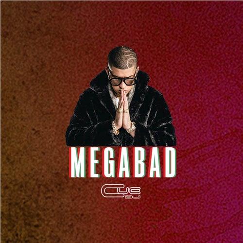 Magabad de Cue DJ