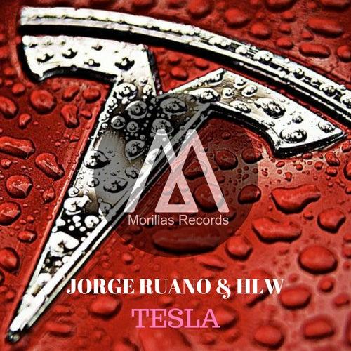 Tesla von Jorge Ruano