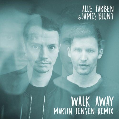 Walk Away (Martin Jensen Remix) von Alle Farben