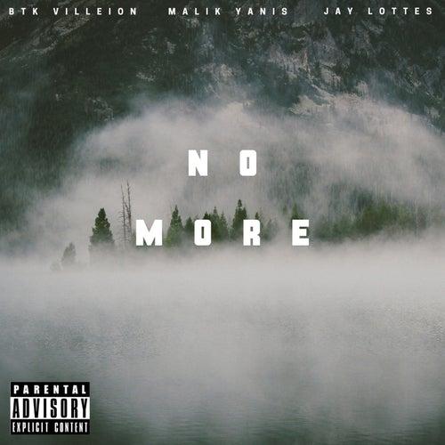 No More by BTK Villeion