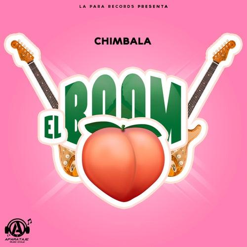 El Boom de Chimbala