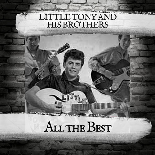 All the Best by Little Tony