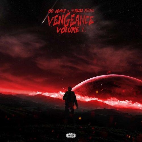 Vengeance, Vol. 1 by Og Jonah