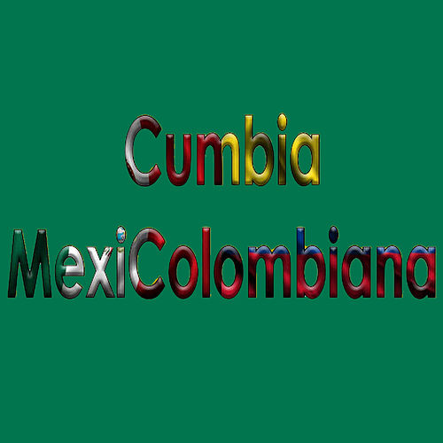 Cumbia Mexicolombiana, Vol.5 de Cumbia MexiColombiana