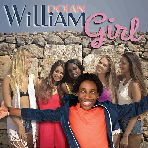 Girl by William Dolan