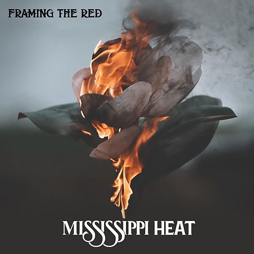 Mississippi Heat by Framing the Red