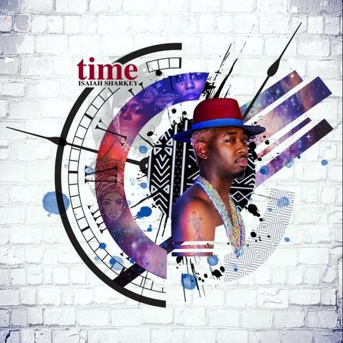 Time von Isaiah Sharkey