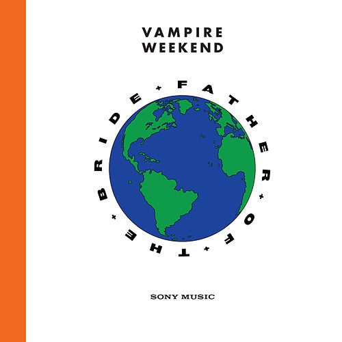 Father of the Bride de Vampire Weekend