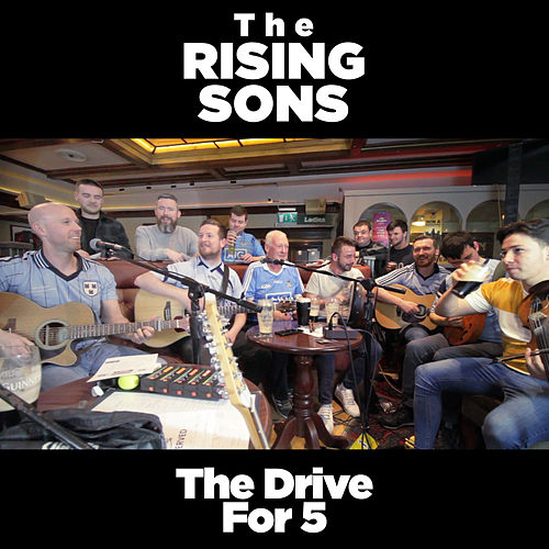 The Drive for 5 de Rising Sons