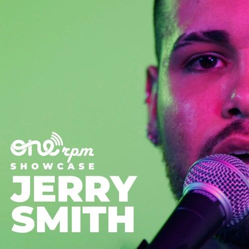 ONErpm Showcase (Ao Vivo) de Jerry Smith