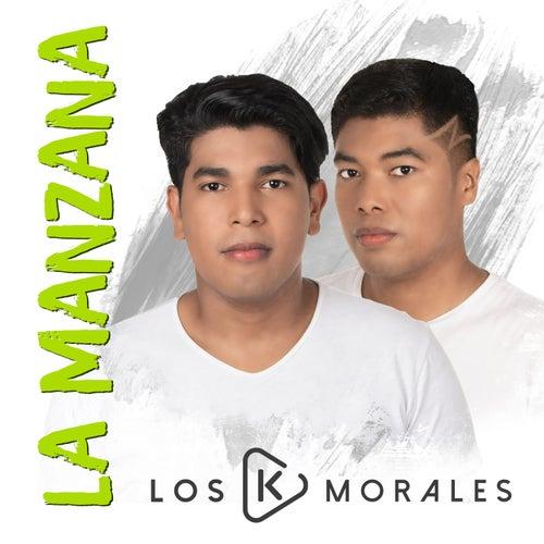 La Manzana de Los K Morales