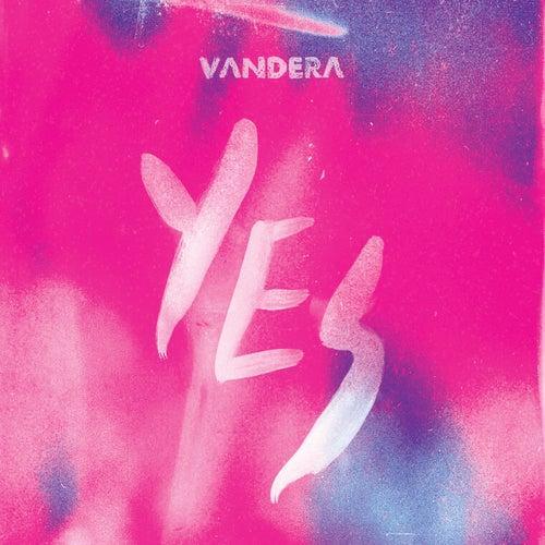 Yes de Vandera