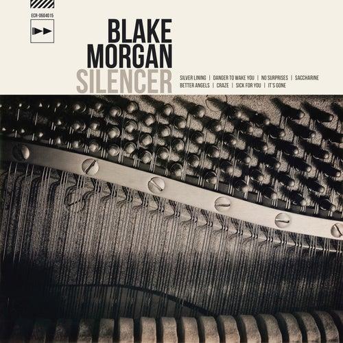 Silencer (Remastered) von Blake Morgan