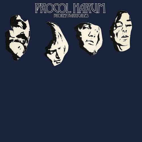 Broken Barricades: Remastered & Expanded de Procol Harum