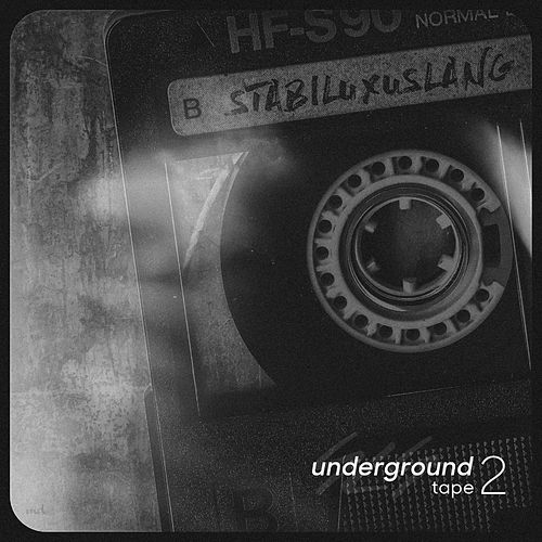 SLS Underground Tape2 by Goldfinger