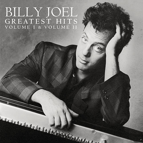 Greatest Hits Volume I & Volume II by Billy Joel