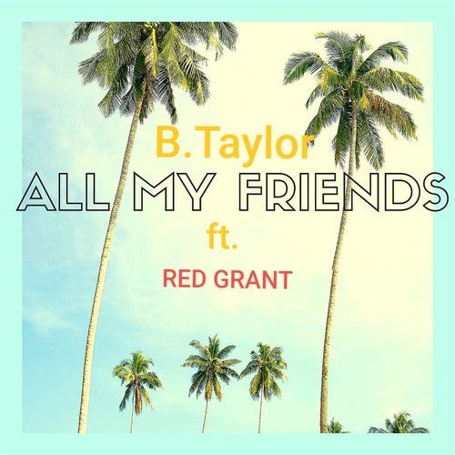 All My Friends de B. Taylor